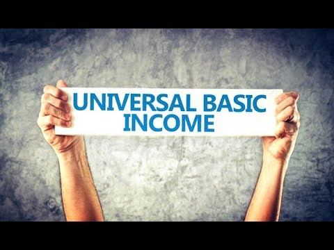 Study Finds Universal Basic Income Would Grow Economy, Increase Labor Force