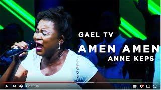 """Gael Music """"Amen Amen"""" - Sanjola 2016"""