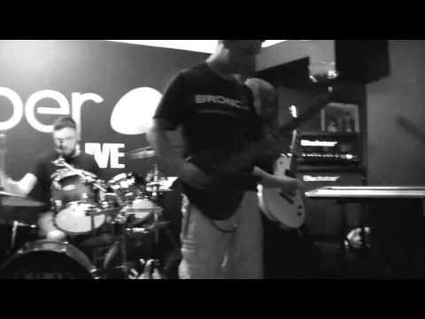 Fletcher Christian Mutiny - Colosseum