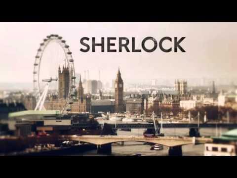 BBC Sherlock - Theme Tune