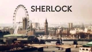 Repeat youtube video BBC Sherlock - Theme Tune
