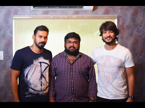 """"""" I guess director is the original watsapp swami """" jolly chat with gowtham karthik and santhosh!"""