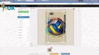 Как создать чехол для iPhone или iPad из фотографий в онлайн конструкторе(Специально для Вас, мы создали конструктор подарков - http://print.iok.ua. Тут Вы можете создать и заказать чехол..., 2014-04-08T14:46:13.000Z)