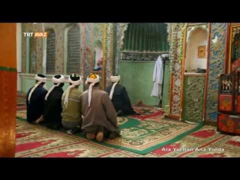Bir Anadolu Kasabası Hotan - 4. Bölüm - Ata Yurttan Ana Yurda - TRT Avaz