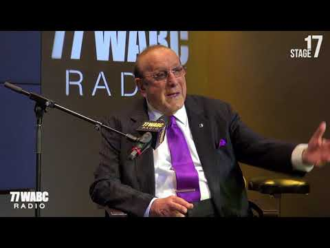 Clive Davis LIVE from Stage 17 (Part 1)