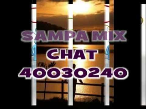 BATE PAPO POR TELEFONE SAMPA MIX 40030240