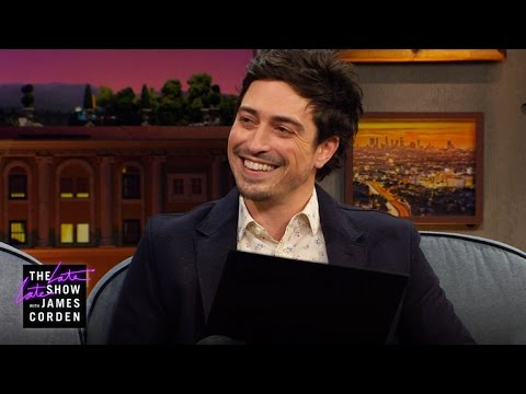 Ben Feldman's Mom Sent Playboy Mags to Summer Camp