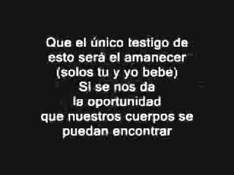 Junto Al Amanecer [Remix] [Letra] - J Alvarez Ft Daddy Yankee ★REGGAETON 2011★