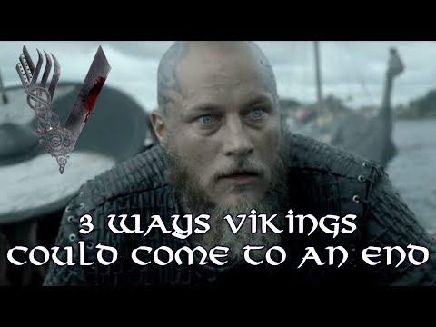 Vikings - 3 Ways Vikings Could Come To An End [Vikings Predictions] - Vikinger