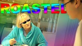 Meine OMA roasted YOUTUBER - Daily Vlog 38