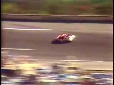 1985 Winston 500 NASCAR Bill Elliott