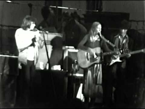 The Band Furry Sings The Blues (with Joni Mitchell)