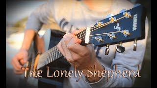 The Lonely Shepherd Guitar cover Одинокий Пастух.mp3
