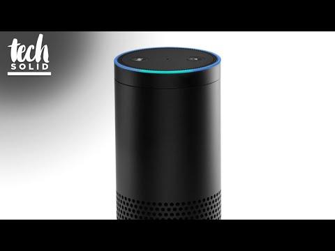 Amazon Echo: Now Available