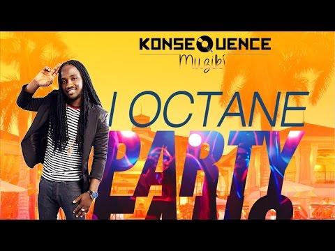 I-Octane - Party Fans [Summa Escape Riddim] June 2015