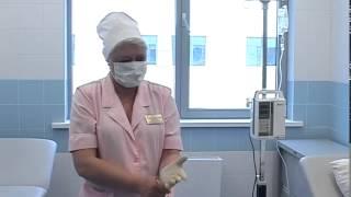Сочинские медсёстры проходят обучение. Новости Сочи Эфкате