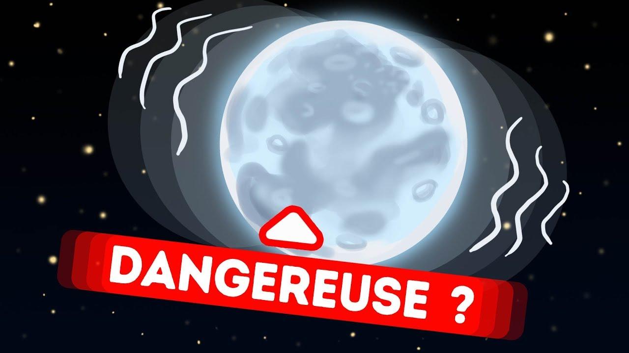 4 Questions à Propos de la Lune Que Nous Avions Peur de Poser Jusqu'à Maintenant
