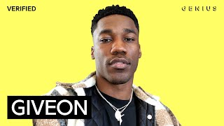 "Download Giveon ""Heartbreak Anniversary"" Official Lyrics & Meaning 