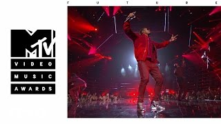 Future - F**k Up Some Commas (Live from the 2016 MTV VMAs) by : FutureVEVO