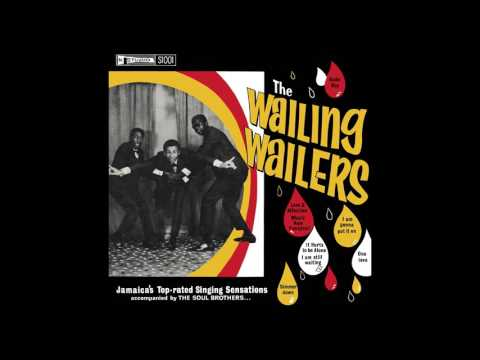 "The Wailing Wailers - ""One Love"" (Official Audio)"