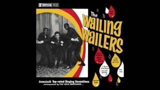The Wailing Wailers One Love Official Audio