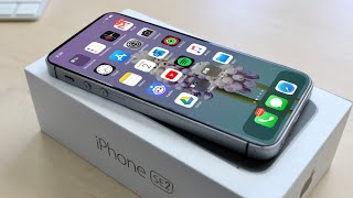 Gambar cover iPHONE SE 2: THIS IS BIG!