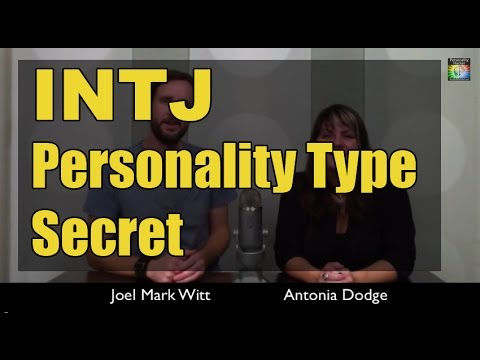 INTJ Personality Type Secret | PersonalityHacker.com