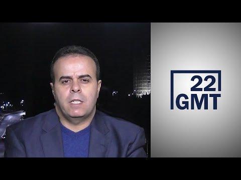 حوار مع المحلل السياسي حفيظ الزهري حول افتتاح قنصليات في الصحراء الغربية  - 16:59-2020 / 1 / 19