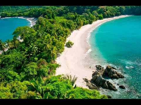 Best Beaches in Costa Rica / Mejores playas en Costa Rica
