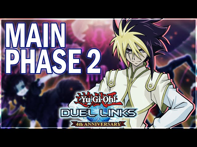 LEAKED Main Phase 2?! QUATTRO IS COMING! New App UPDATE & Primo Event Live! | Yu-Gi-Oh! Duel Links