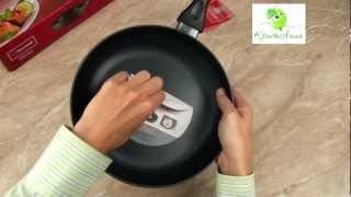 Обзор сковороды Rondell Weller 24см RDA-063
