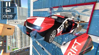 Smash Car Hit - Impossible Stunt (Android - iOS)
