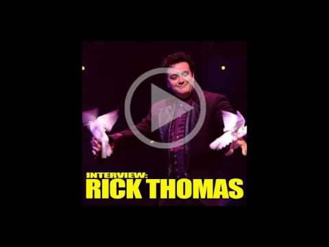 Interview: Magician and Illusionist Rick Thomas of Branson (2016)
