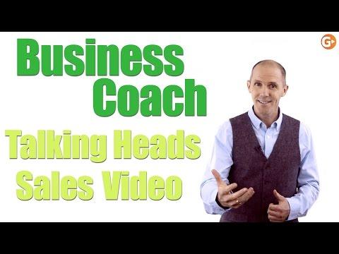 Business Coach Webinar Video | Video Production Company Reading Berkshire