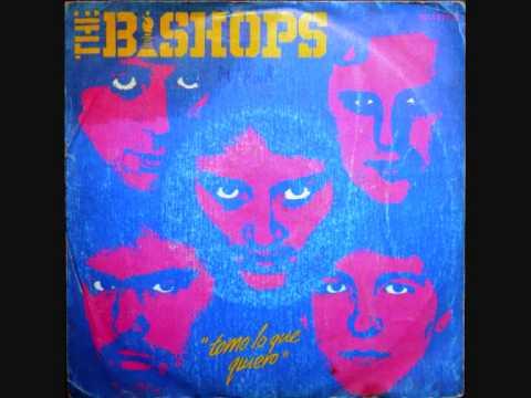 The Bishops - I take what I want (1979)