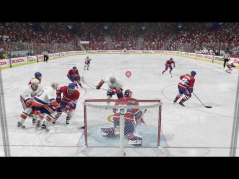 NHL® 17 Patrick Roy Legend 93 Online Trollin