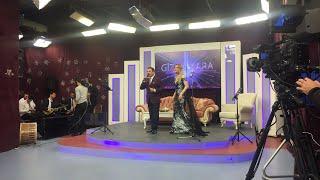 Gizem Kara Show Konuğumuz Latif Doğan