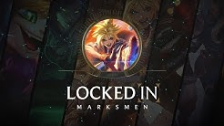 Locked In: Marksmen | #LEC Highlight Montage