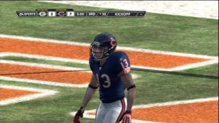 Madden NFL 12 (PS3) Demo Gameplay