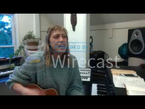 Lauren Mann Studio Stream