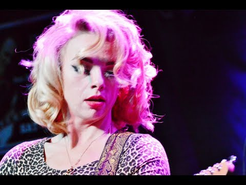 SAMANTHA FISH HELLO STRANGER 51317 CLASSIC  SONG  IN DETROIT