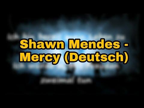 Mercy übersetzung