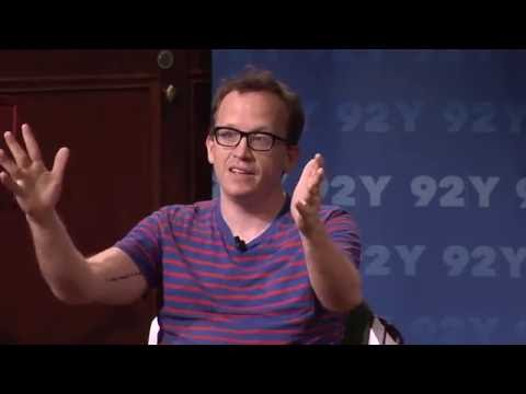 Matt Walsh and Chris Gethard share stories on the beginnings of the UCB Theater