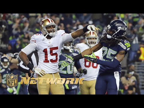 Top 5 Wildest Seahawks Playoff Game Endings  NFL