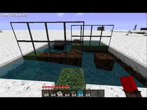 Bowiz2 Minecraft Contest Entry