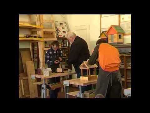 Юбилей Приозерского детского дома