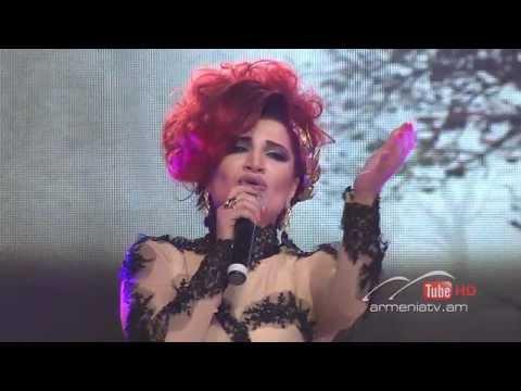 Gayane Arzumanyan, Կռունկ - The Voice Of Armenia -- Live Show 9 -- Season 1