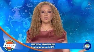 Horóscopos 24 de septiembre | Mizada Mohamed | Hoy