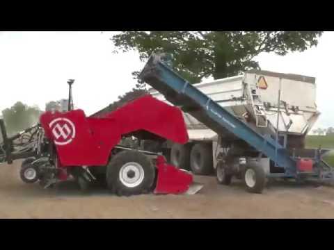TANTA MOTORS AGRI Machinery