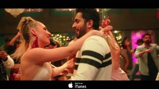 Bom diggy diggy ( oficeal video ) __ Zack Knight __ Jasmin wlia New Song 2018__